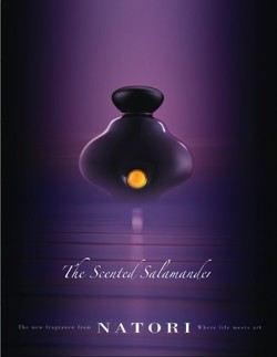 Natori by Josie Natori (2009) - Sensual Yet Pointing To No Visible Body Parts {Perfume Review}