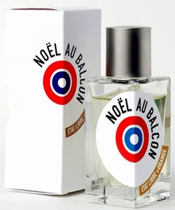 Etat Libre D'Orange Noel au Balcon (2007) {Fragrance Review}