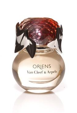 Van Cleef & Arpels Oriens (2010) {New Perfume}