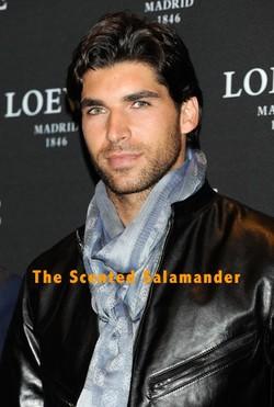 Bullfighter Cayetano Rivera to be Face of Loewe Perfume {Fragrance News} {Celebrity Perfume}