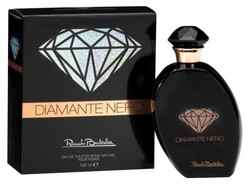 Renato Balestra Diamante Nero (2009): Uncanny Resemblance {New Perfume}