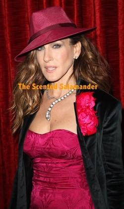 Sarah Jessica Parker to Launch Consensual B.O.-Inspired Scent {Fragrance News} {Celebrity Perfume}
