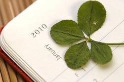 Have a Good 2010! Happy New Year! Bonne Année!