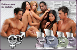 Michael Todd Swingle (2010): Whichever Way You Swing {New Perfume}