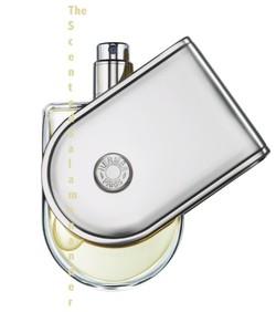 Hermès Voyage d'Hermès (2010) {New Perfume}