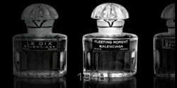 Balenciaga Paris Perfume: Video Interview with Nicolas Ghesquiere on the Creative Process Behind the Scent {Perfume History & Facts}