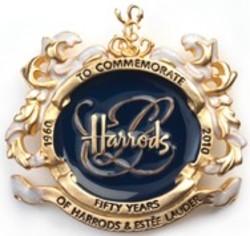 Harrods Interview Leonard Lauder {Fragrant Reading}