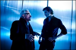 Martin Scorsese Directs New Chanel Men's Fragrance Commercial {Fragrance News} {Perfume Images & Adverts}