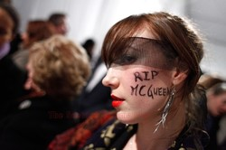 Tributes and Explanations in the Aftermath of the Death of Lee Alexander McQueen {Fashion Notes}
