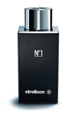 Strellson No.1 (2010): ScentTrek Wacapou is the By-Word {New Perfume} {Men's Cologne}