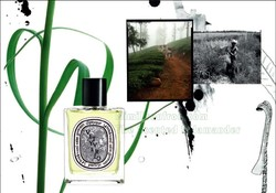 Diptyque to Launch Vetyverio (2010) {New Perfume}