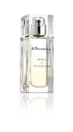 Elemis Eau de Parfum (2010): British Spa Celebrates 20th Anniversary with Debut Scent