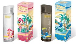 Gai Mattiolo That's Amore Tropical Paradise Tahitian Vanilla & Tahitian Water (2010) {New Perfumes}