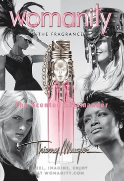 Interview with Pierre Aulas Artistic Olfactory Director of Thierry Mugler - Creative Director Christophe de Lataillade Butts in {Perfume Q & A}