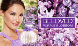 American Beauty Beloved Purple Blossom (2010) {New Perfume}