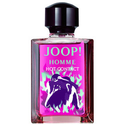 Joop! Homme Hot Contact (2010) {New Perfume} {Men's Cologne}