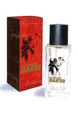 Le Parfum Josephine Baker (2010) {New Perfume} {Celebrity Fragrance}