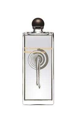 Serge Lutens Bas de Soie (2010) {New Fragrance}