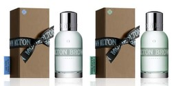 Molton Brown Cool Buchu, Bracing Silverbirch (2010) {New Fragrances} {Men's Colognes}