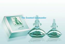 Salvador Dali Laguna Maravilla (2010) {New Perfume}