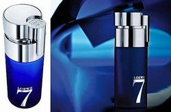 Loewe 7 (2010): The Spirit of Bullfighting with Cayetano Rivera {New Fragrance} {Men's Cologne} {Celebrity Scent}