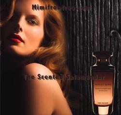 Yves Rocher Vanille Noire (2010): Triple Vanilla {New Perfume}