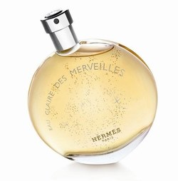 Hermès Eau Claire des Merveilles (2010): Sea Milk and Driftwood {New Perfume} {Fragrance Review}