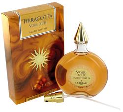 Guerlain Terracotta Voile d'Eté (1999) {Perfume Review & Musings}