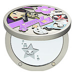 Tokidoki Vanita Mirror (2010): Cuteness Overload Alert {Beauty Notes - New - Tools & Accessories}