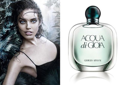 Armani Acqua di Gioia (2010) Take 2: The Lifestyle Fragrance Review {Perfume Short}