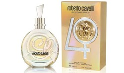 Roberto Cavalli Anniversary (2010) {New Fragrance}