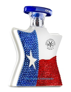 Bond No.9 Saks Fifth Avenue Texas (2010) {New Fragrance}