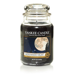Yankee Candle Midsummer's Night...for Men {Shopping Tip of the Day}