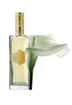 Sue Devitt Golden Temple Effusion (2010) {New Perfume} {Beauty Notes}