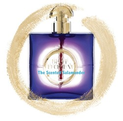 Yves Saint Laurent Belle d'Opium (2010): Sacrificed {Fragrance Review}