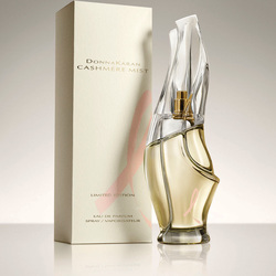 Donna Karan is Issuing a Pink Ribbon Edition of Cashmere Mist {Shopping Tip of the Day}