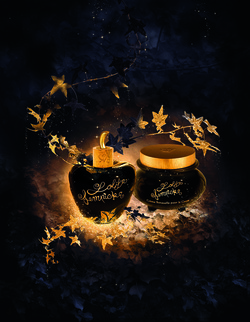 Lolita Lempicka Minuit Noir (2010) {New Perfume}