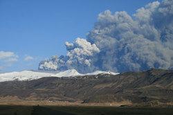 Gydja EFJ Eyjafjallajökull (2010): Volcano Eruption Inspires Perfume {New Fragrance}