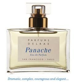 Parfums DelRae Panache (2010): Le Mot de la Fin {New Fragrance}