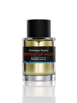Editions de Parfums Frederic Malle Portrait of a Lady (2010): Creative Improvisation {New Fragrance} {Rose Notebook}