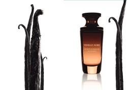 Yves Rocher Vanille Noire (2010): Secret Facet {Fragrance Review}