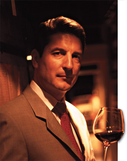 Scented Quote of the Day from Gérard Margeon: On Dominant Tastes in Wine Today and Smell Blindness