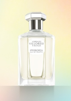Lorenzo Villoresi Iperborea (2010): Not An Oriental Garden {New Perfume}