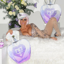 Katie Price Precious Love (2010): So Katie Price, it Hurts {New Fragrance} {Celebrity Perfume}
