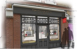 Ormonde Jayne Opens New Boutique in Sloane Square {Scented Paths & Fragrant Addresses}