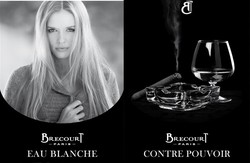 Brecourt, A New French Perfume House (2010) {Fragrance News} {New Perfumes}