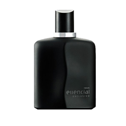 Natura Brasil Essencial Exclusivo (2010) {New Fragrance} {Men's Cologne}
