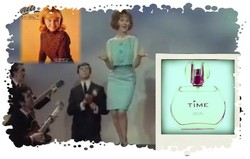 Lulu Time (2008): The 1960s Smelled of Patch & Musk {New Fragrance} {Celebrity Perfume}