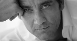 Clive Owen in Commercials for the New Bulgari Man (2010) {Perfume Images & Ads}