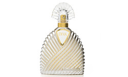 Emmanuel Ungaro's Diva Dresses in Gold & Silver for the Holidays 2010 + An Aside on Perfume Authorship {Fragrance News - New Flacon}